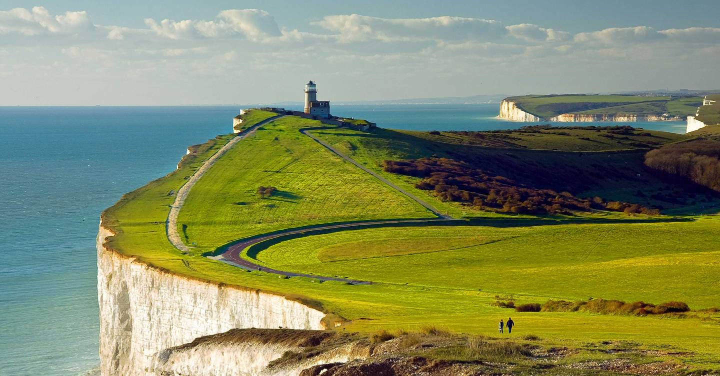 Are day trips allowed? Here's when we can travel within the UK