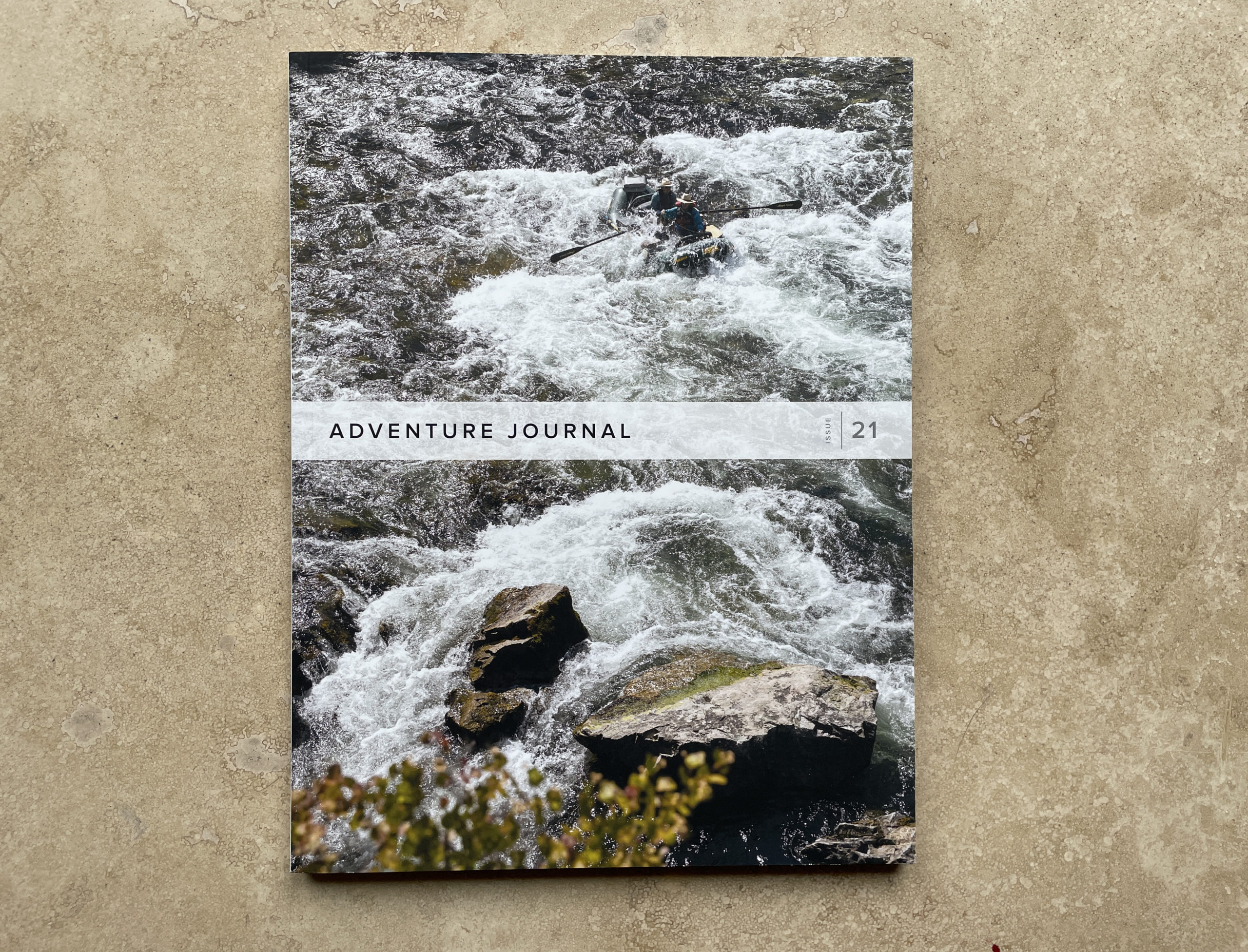 How to Keep Independent Adventure Journal Independent