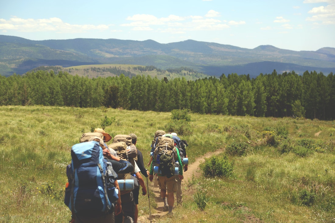 Meet the National Park's 10 New National Recreation Trails