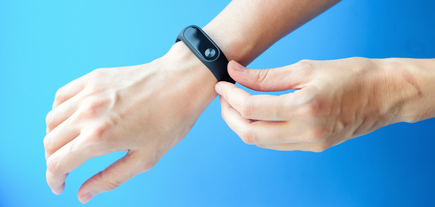 Wearable Sensor May Signal You're Developing COVID-19