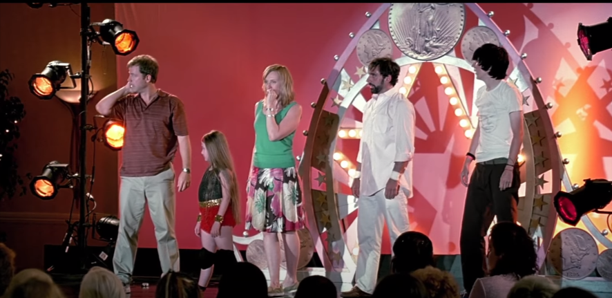 Little Miss Sunshine Trivia   40 facts about the movie