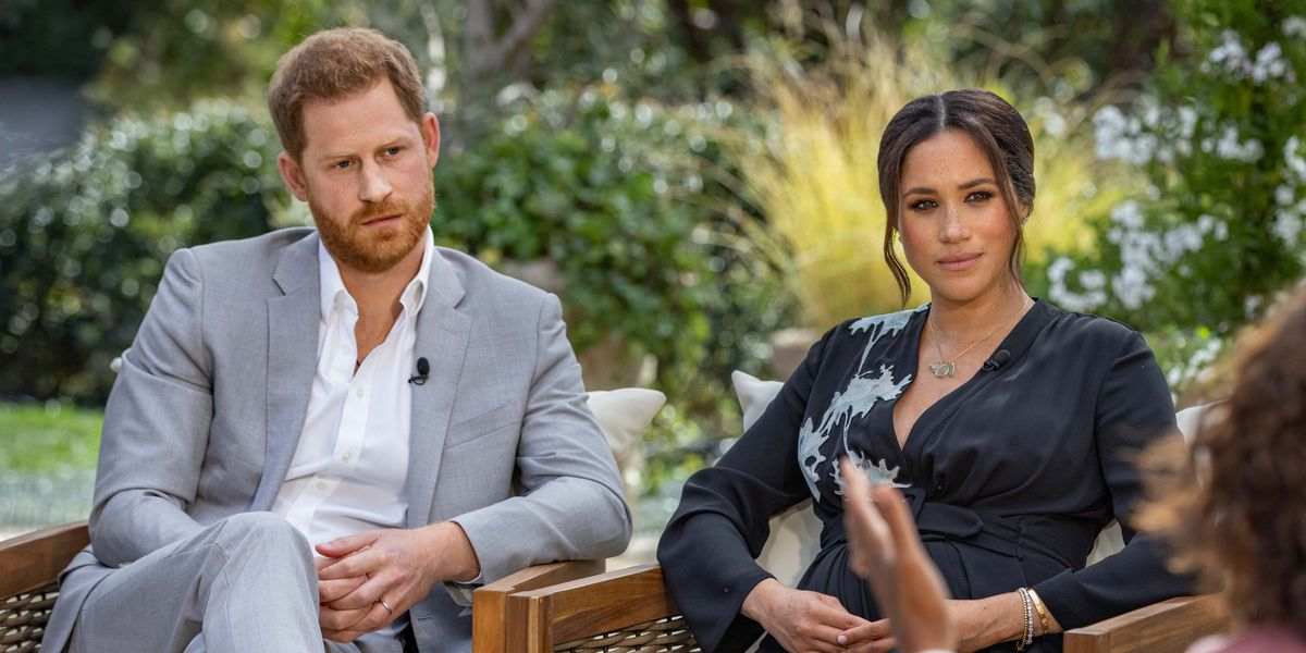Meghan Markle's Friend Janina Gavankar Says 'There Are Many Emails & Texts' Showing Royals Knew About Struggle