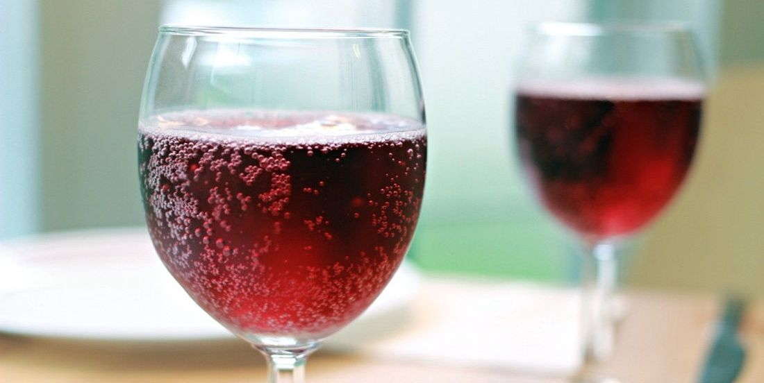What Is Lambrusco and Why You Need to Drink It This Summer