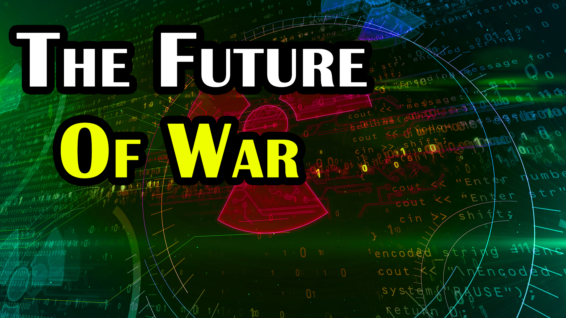 STUXNET and the Rise of the Digital Weapon