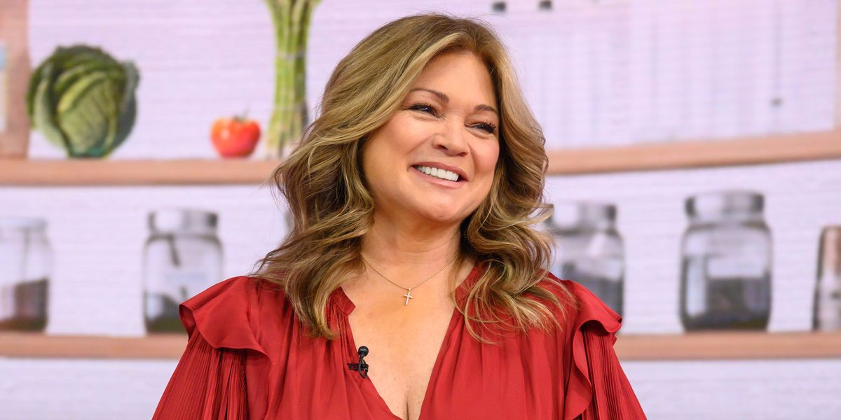 Valerie Bertinelli Admits She Was 'Part Of The Diet Culture Problem' As A Jenny Craig Spokesperson