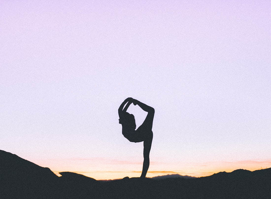 Moab Arch Sees 100,000th Yoga Pose
