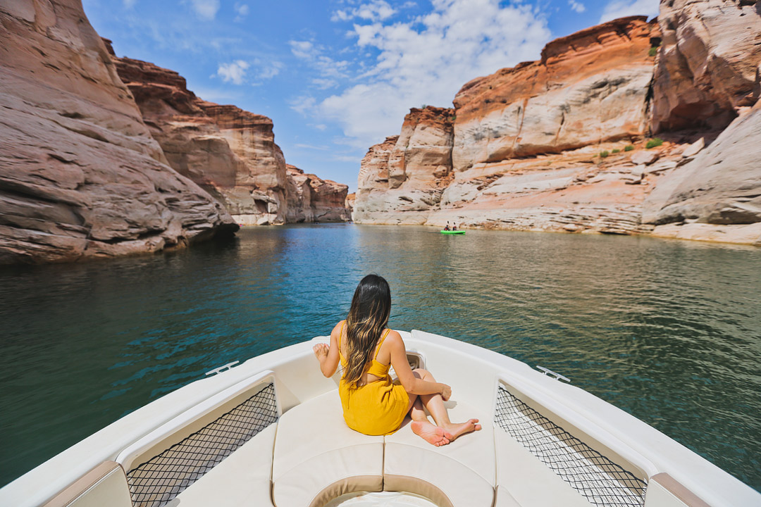 11 Things to Do in Lake Powell and Glen Canyon National Recreation Area