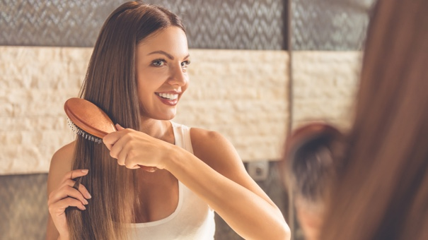 The 5 Best Stay-At-Home Haircare Essentials