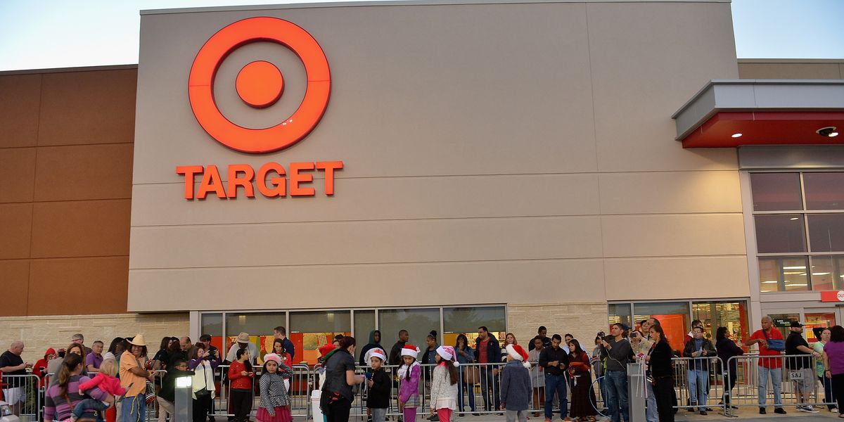 Is Target Open On Easter Sunday?