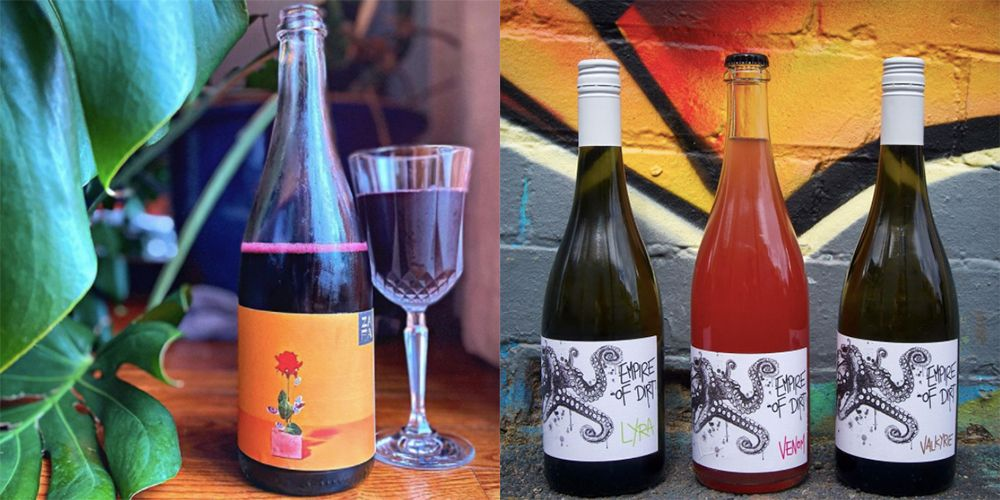 Pet Nat Wine: Learn About These Naturally Sparkling Wines
