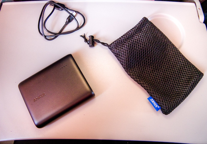Anker PowerCore 13000 Review: Solid Blend Of Travel Charger Power And Portability