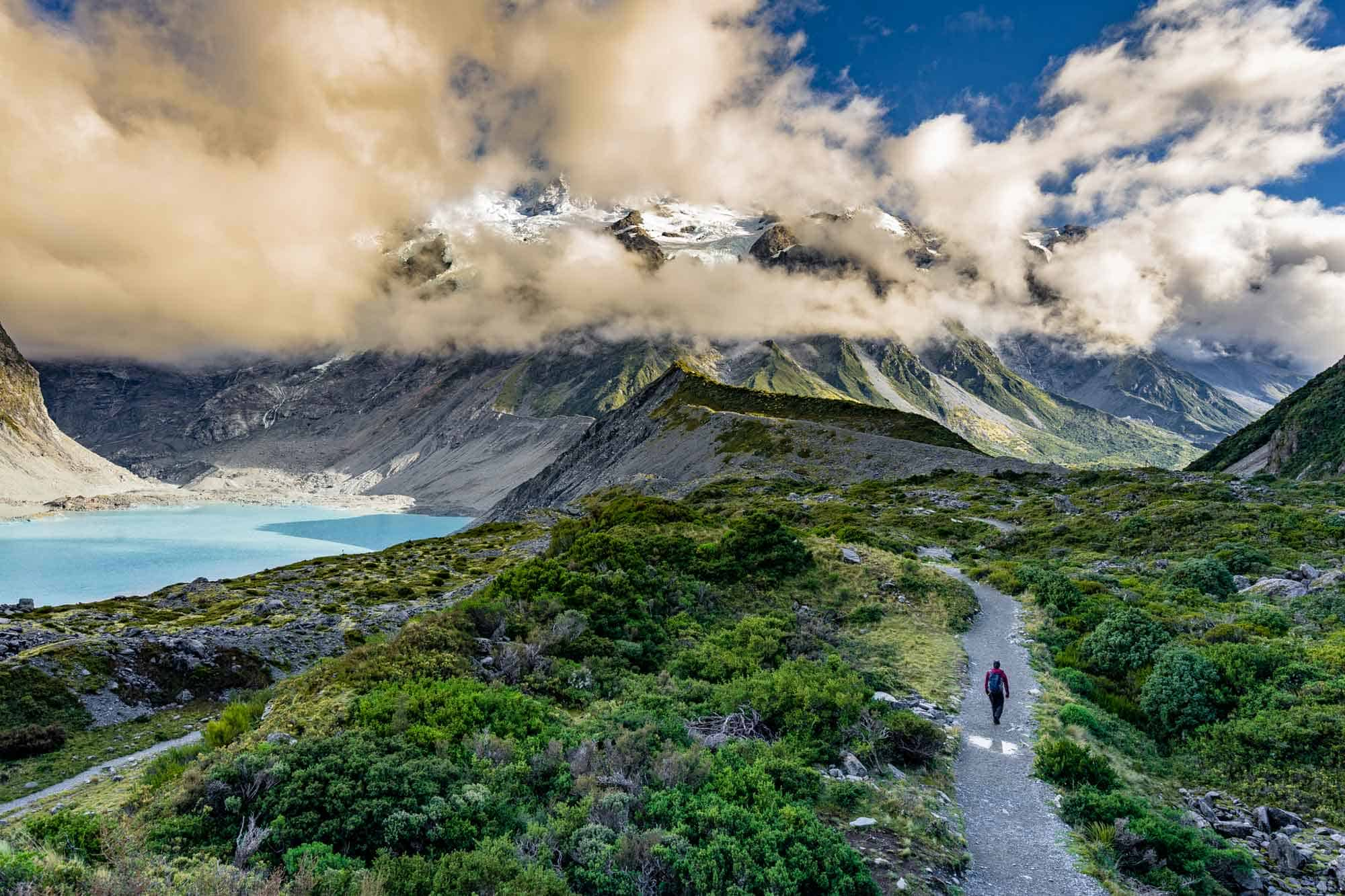 The Ultimate Guide to HIKING in New Zealand (2021 Guide)