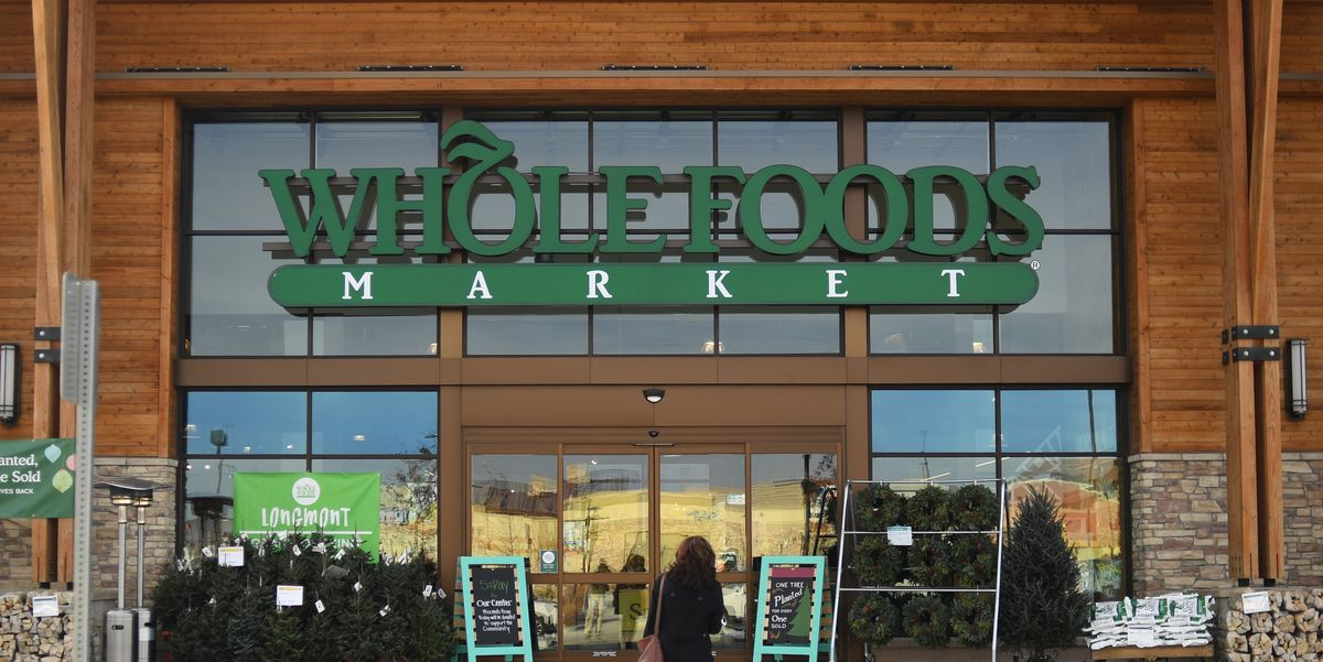 Whole Foods Is Starting To Charge Prime Members With Grocery Delivery Fees