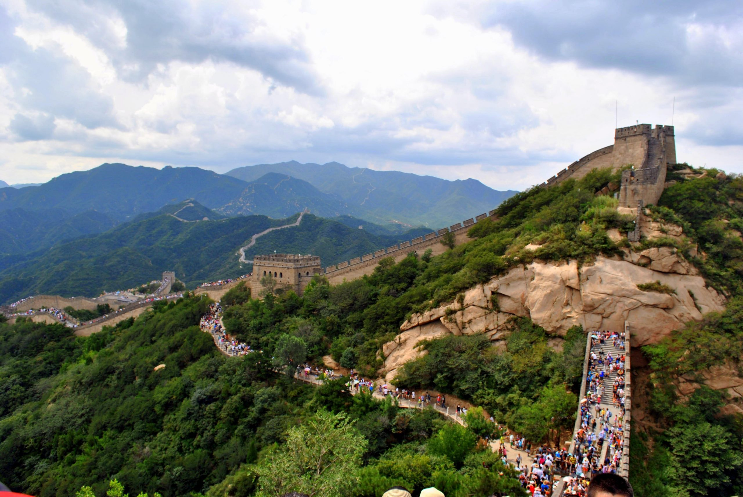 World trivia | 60 facts about the Great Wall of China