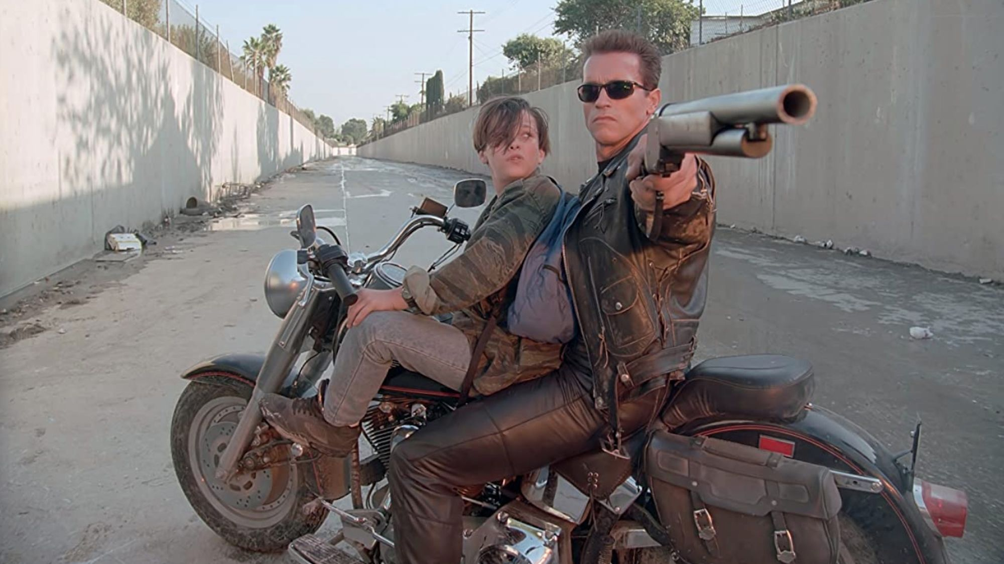 20 Facts About 'Terminator 2: Judgment Day'