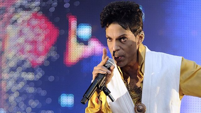 11 Surprising Facts About Prince