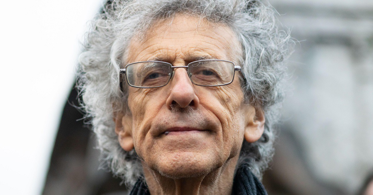 Piers Corbyn makes misleading claims about vaccine deaths