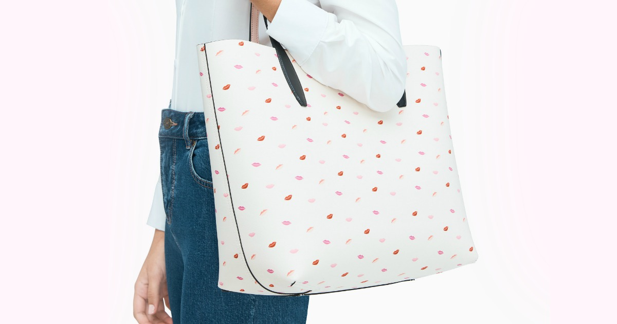 Up to 75% Off Kate Spade Bags & Accessories + Free Shipping