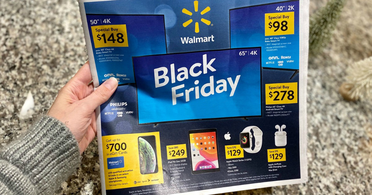 How to Get the Best Black Friday Deals in 2020