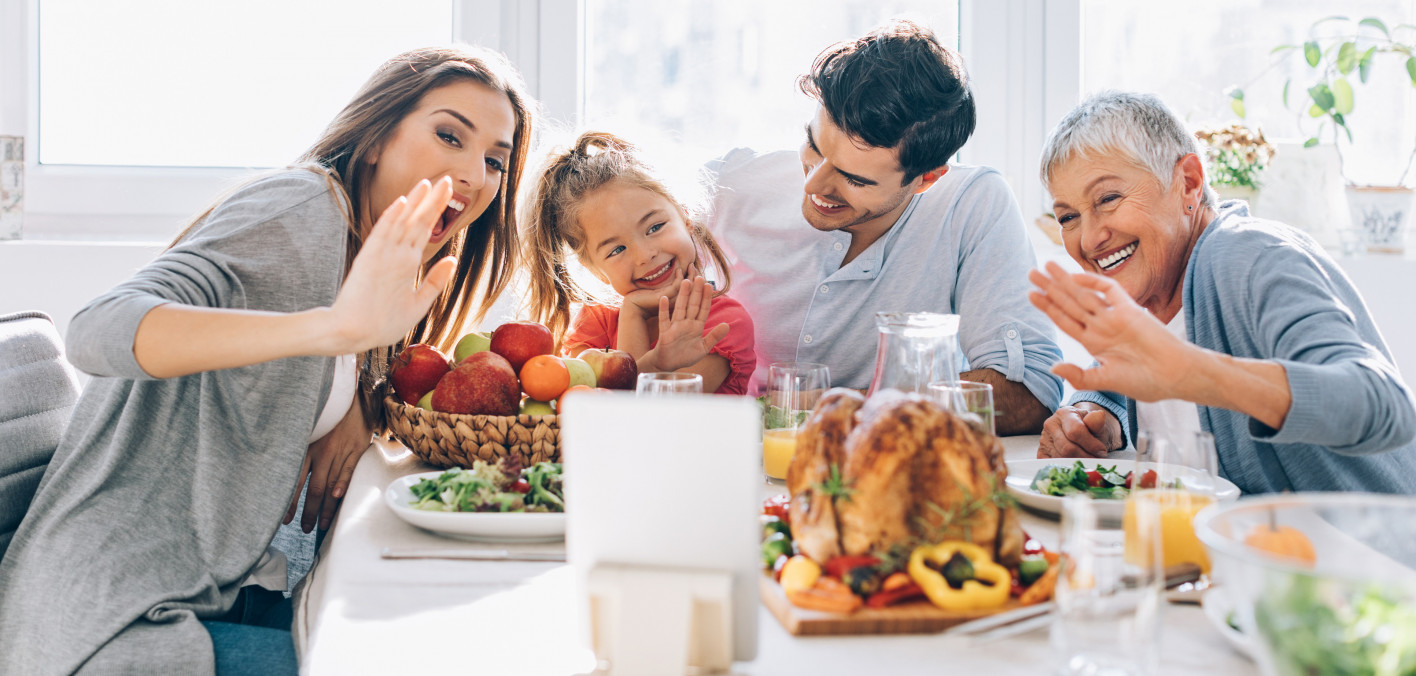 Many Americans Plan to Gather for the Holidays During COVID-19