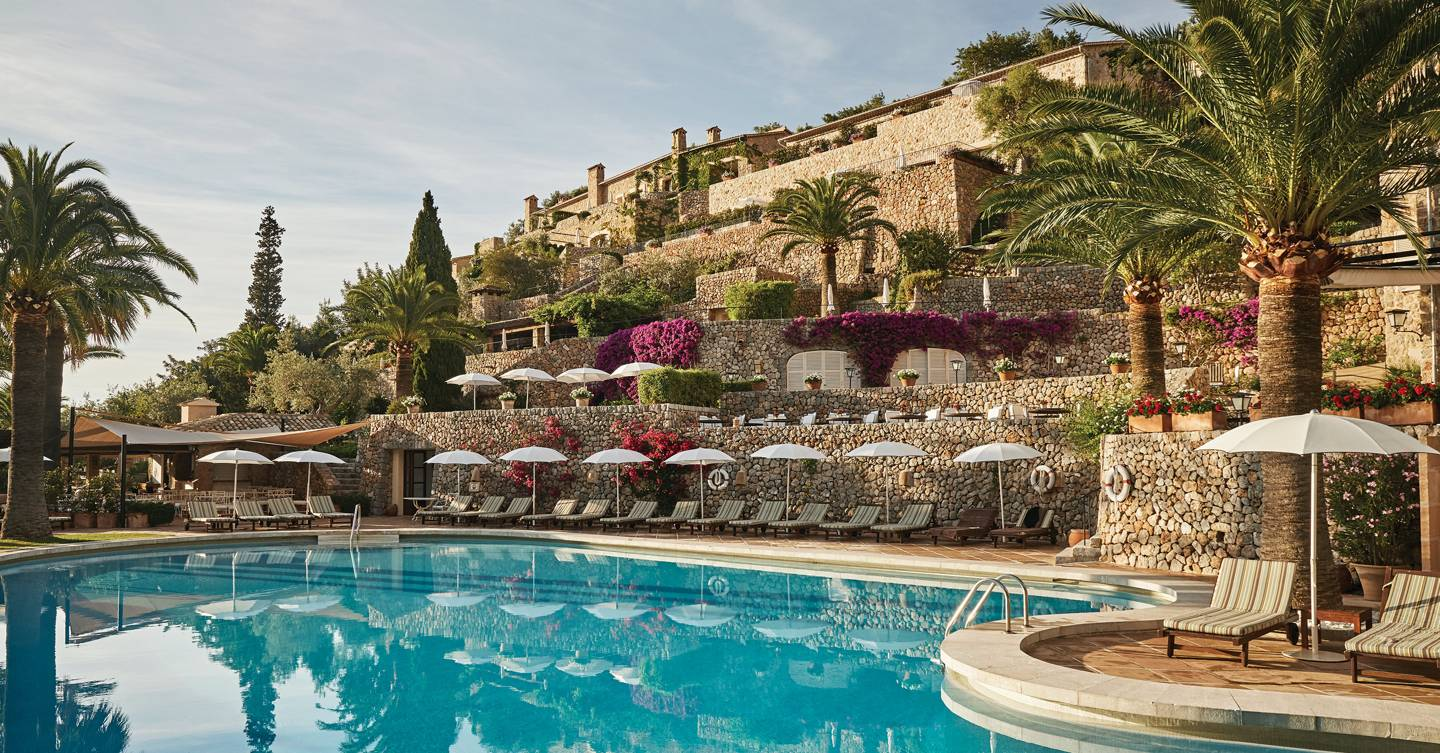 The best hotels in Mallorca