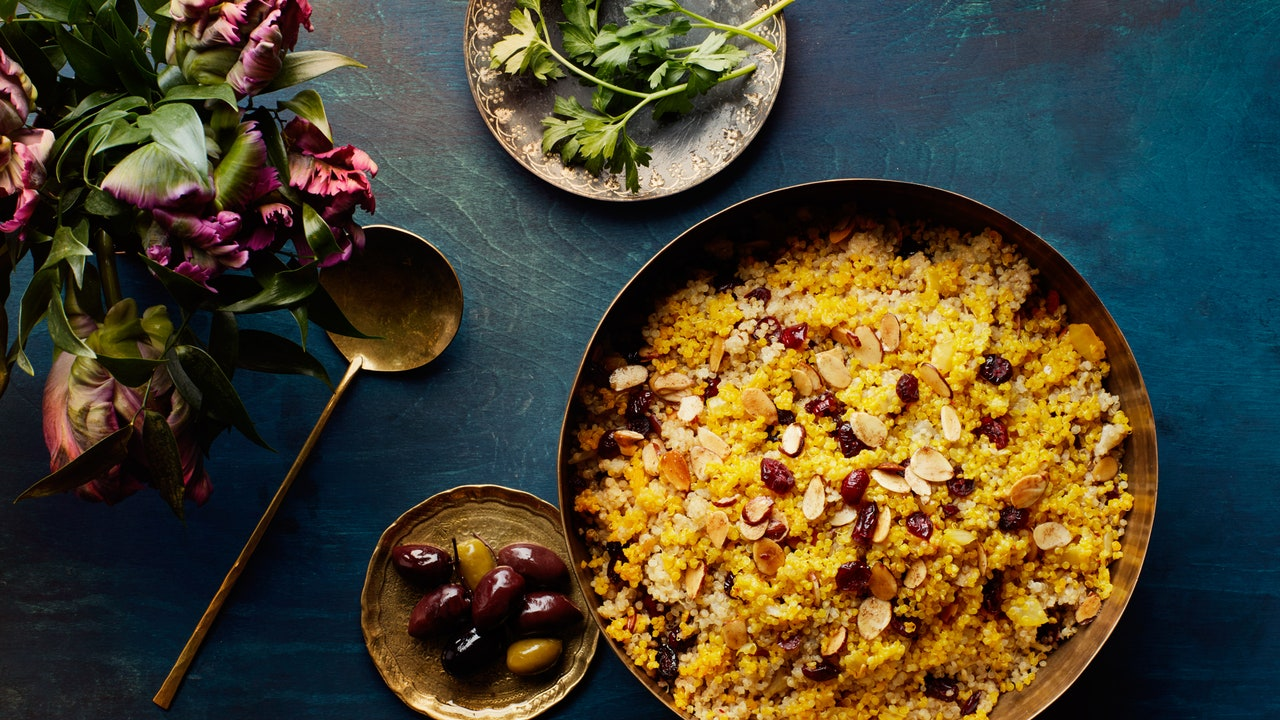 How to Cook Quinoa Perfectly Every Single Time