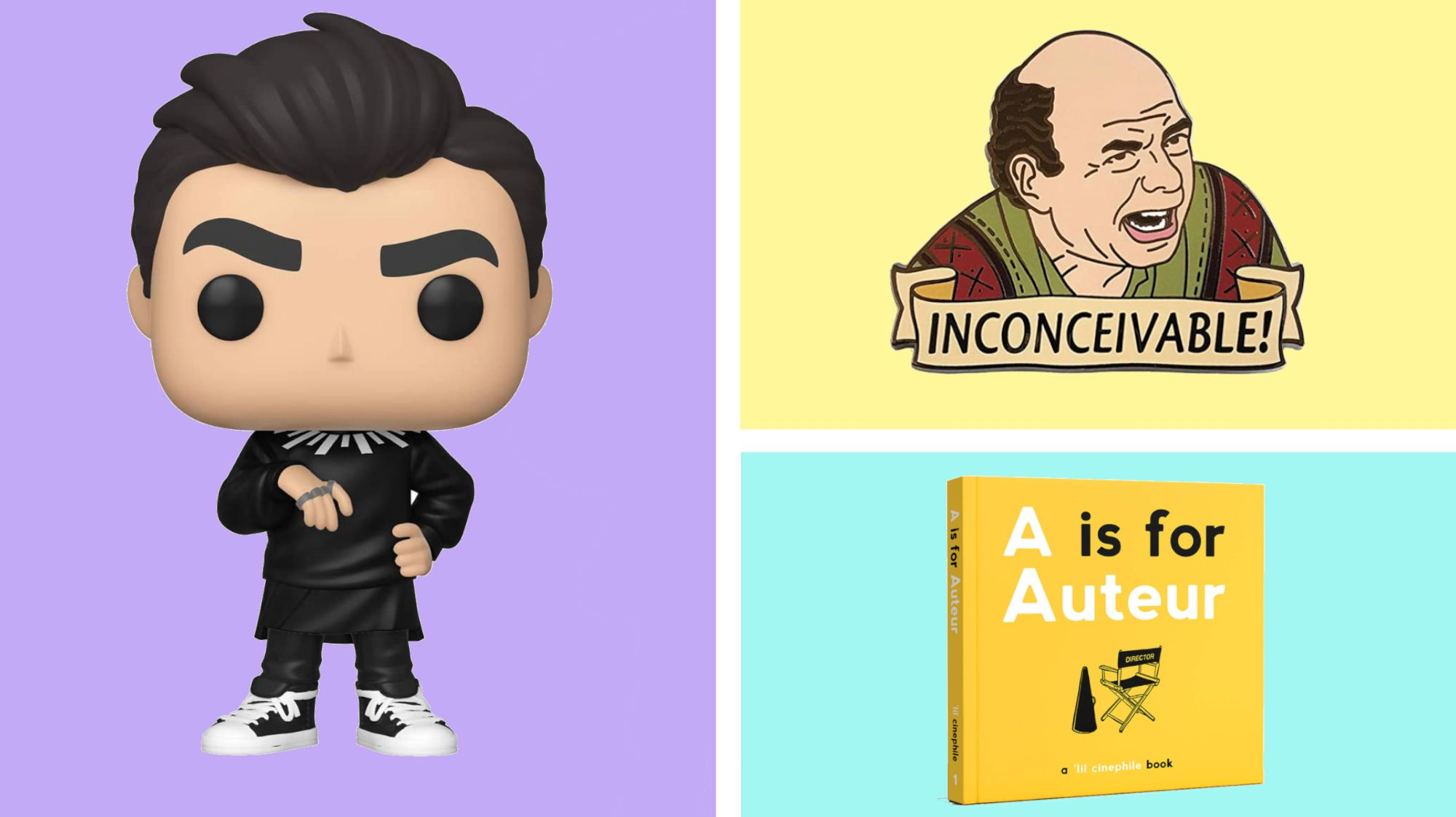Perfect Gifts for Pop Culture Connoisseurs