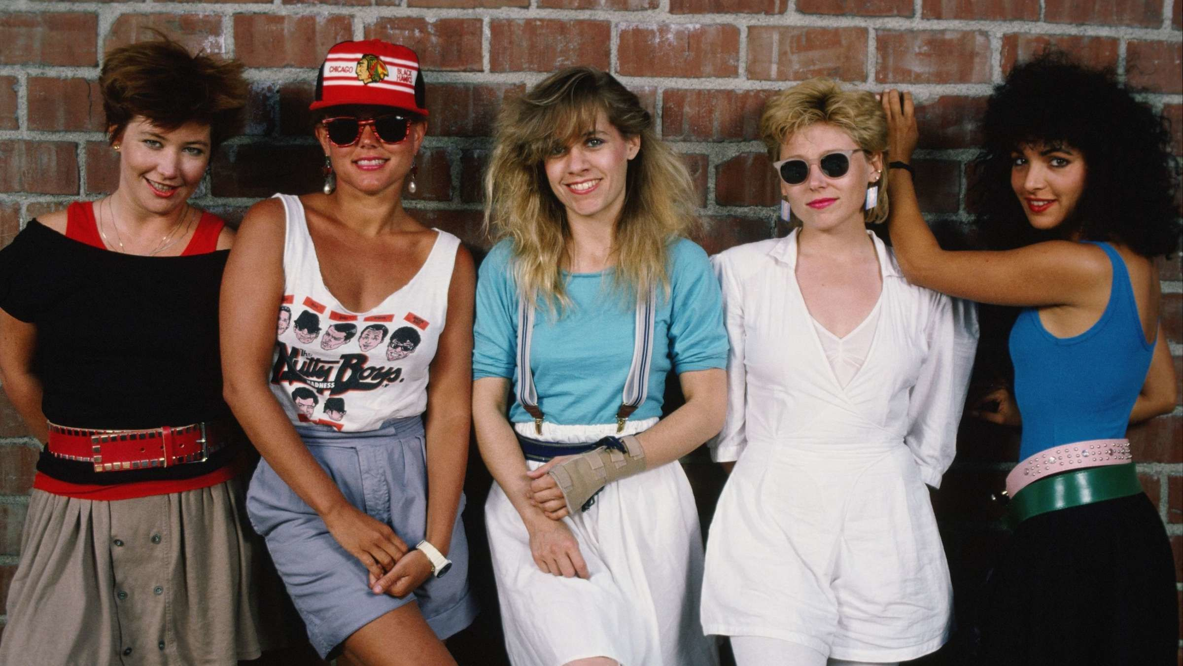 10 Facts About The Go-Go's That Can't Be Beat