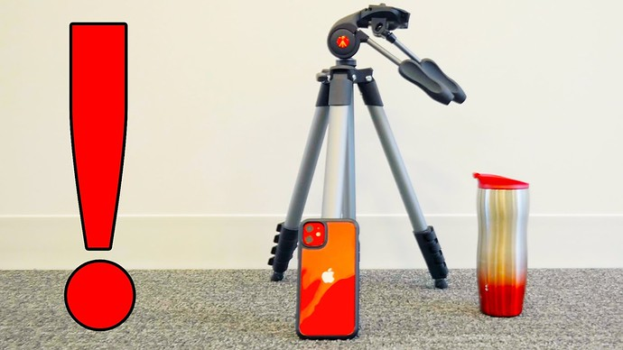 Two Great Portable Tripods For Travel Under $100