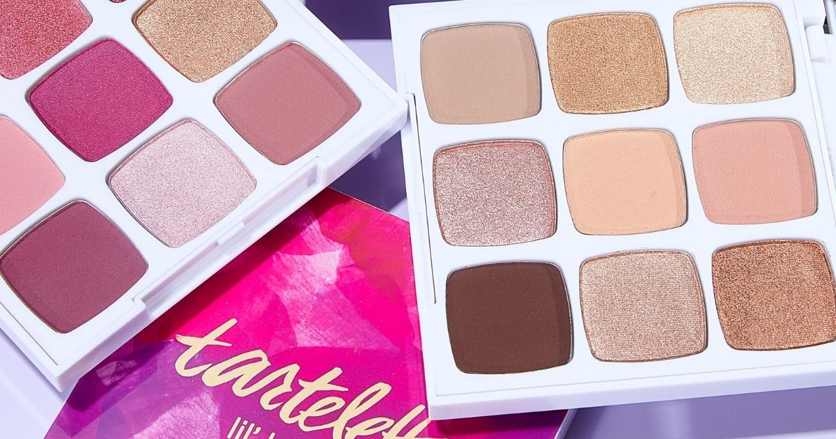 $441 Worth of Tarte Cosmetics Only $54 Shipped