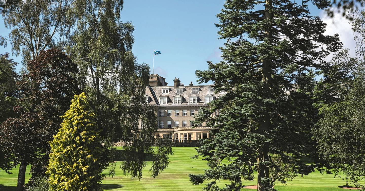 The Readers' Choice Awards 2020: our readers' favourite UK hotels