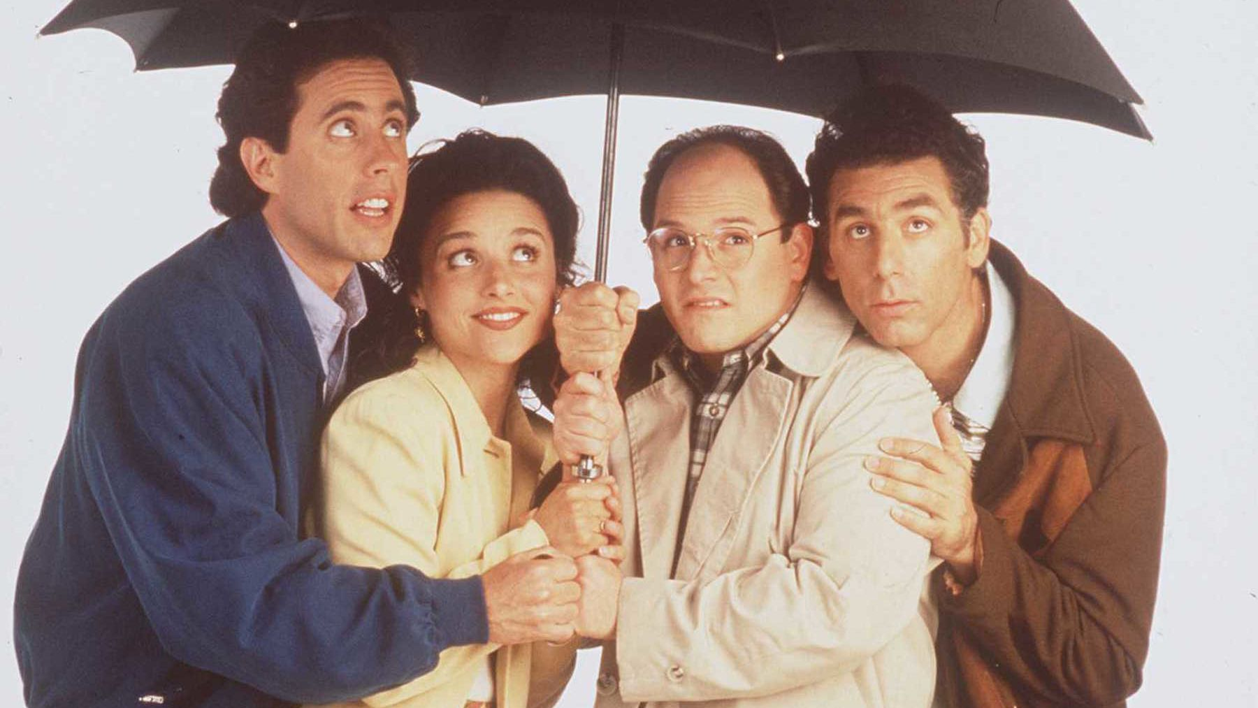 41 Fascinating Facts About Seinfeld