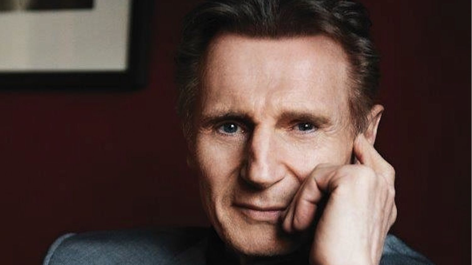 Surprising Facts About Liam Neeson