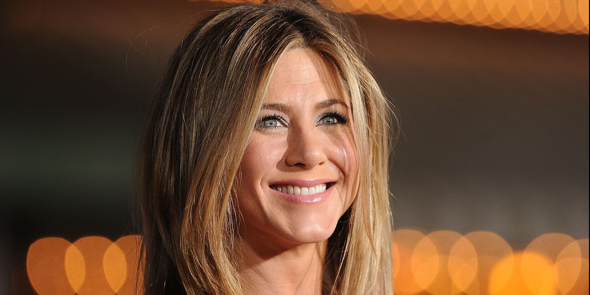 "The Meaning Behind Jennifer Aniston's ""11 11\"" Wrist Tattoo Has! Finally! Been! Revealed!"