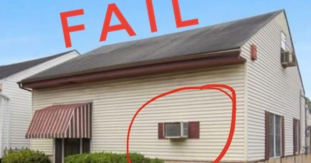 This Account Is Full of Ridiculous Window Shutters That Made Us LOL