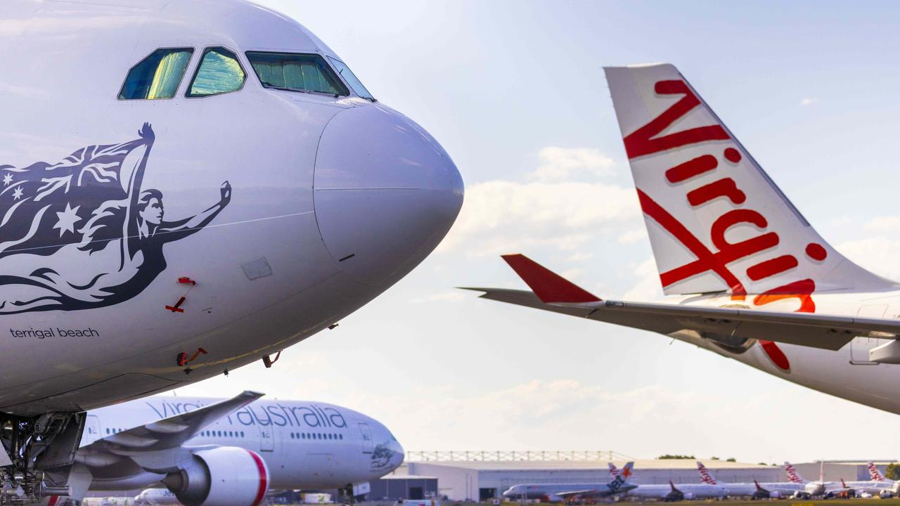 Virgin Australia CEO says 2021 will be cheapest year to fly yet