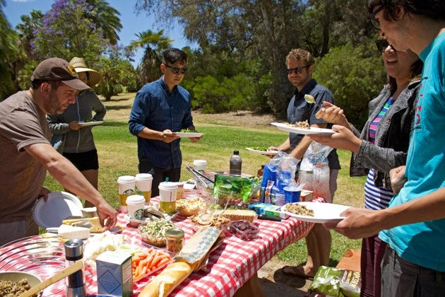 Great Gear for Picnics and Grilling