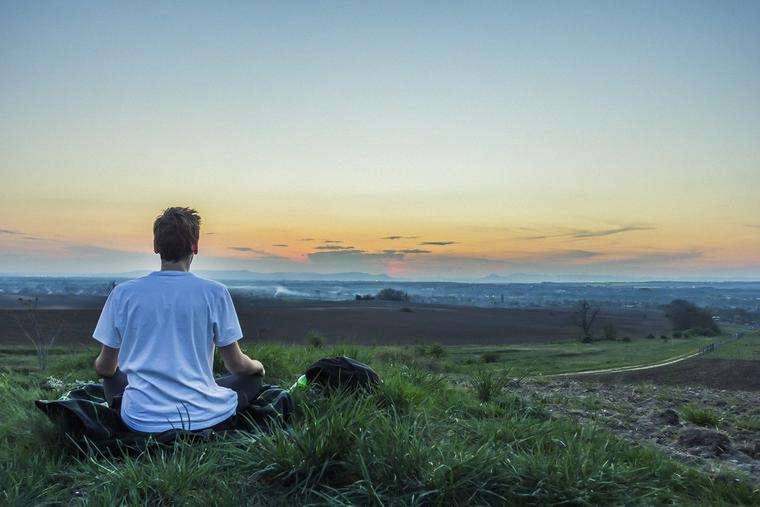 Be Mindful of the Dangers of Mindfulness