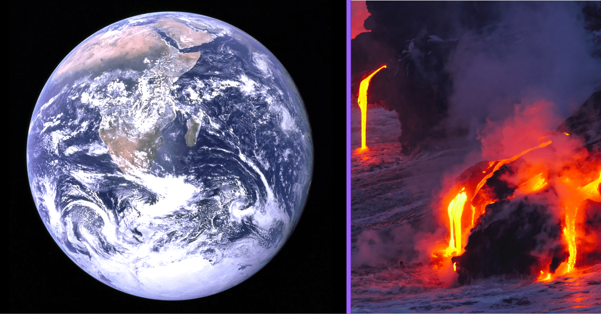 As Parts of the Earth Heat Up, the Pacific Ocean Is Getting Colder