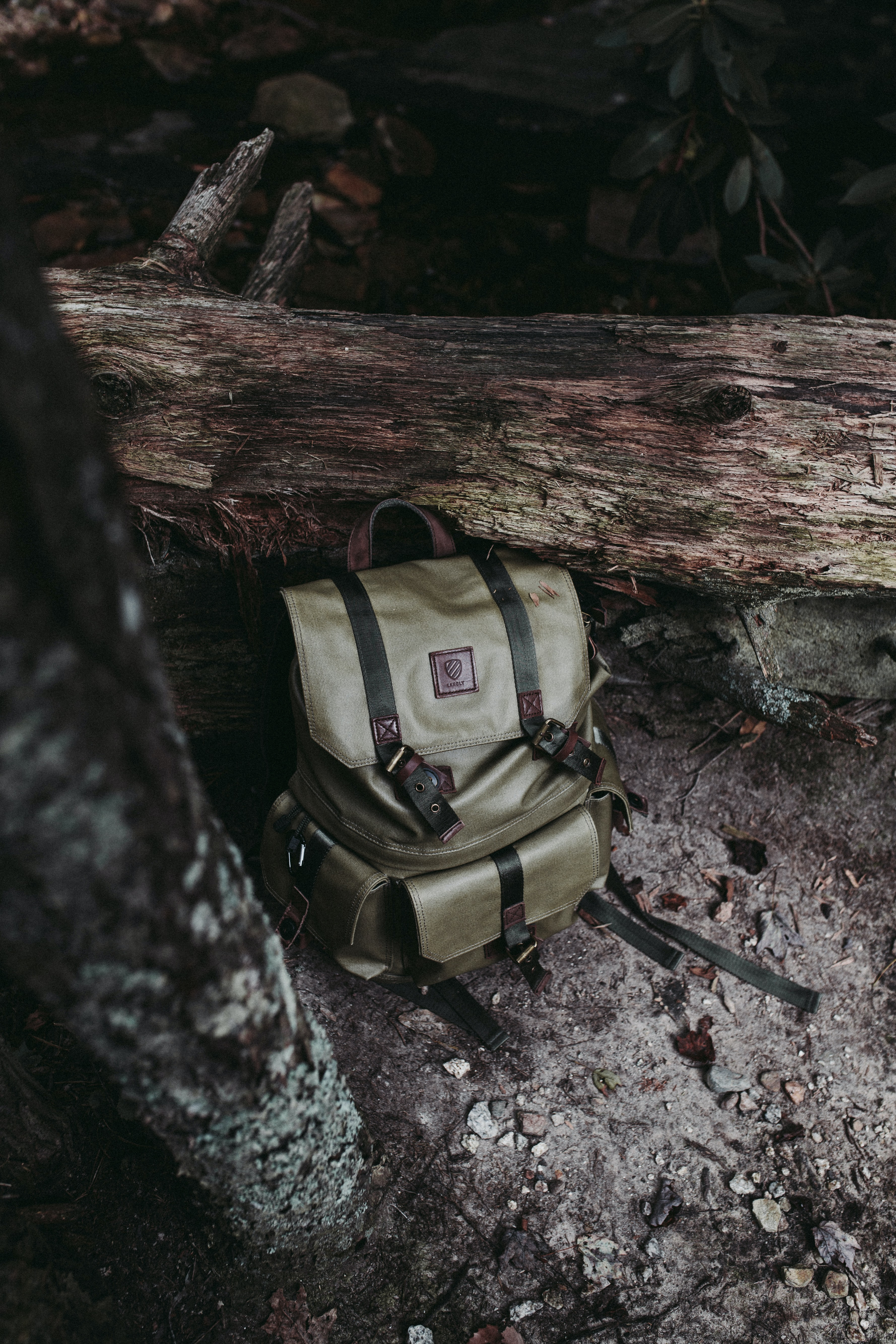 Living Life out of One Bag (Remote Year)