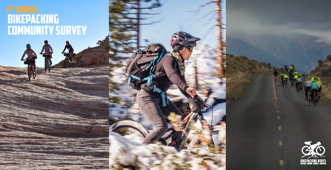 Are There Barriers—Of Any Kind—That Have Kept You From Bikepacking?