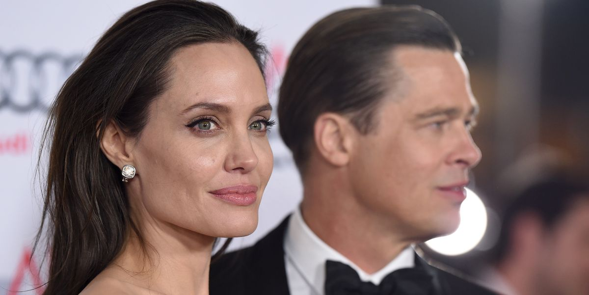 Angelina Jolie Is Trying To Sell Her Wine Business