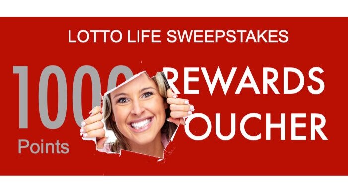I spy Rewards Points! 3 secret places to find them — the lotto life