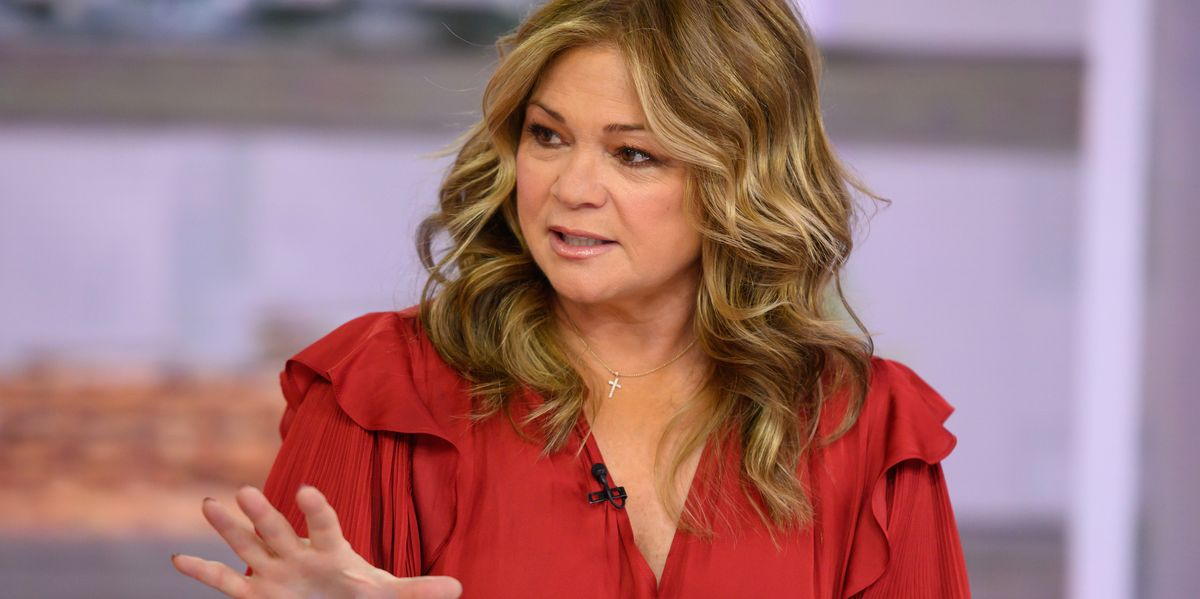 Valerie Bertinelli Singled Out a Doctor That Suggested She Lose Weight Before Getting Pregnant