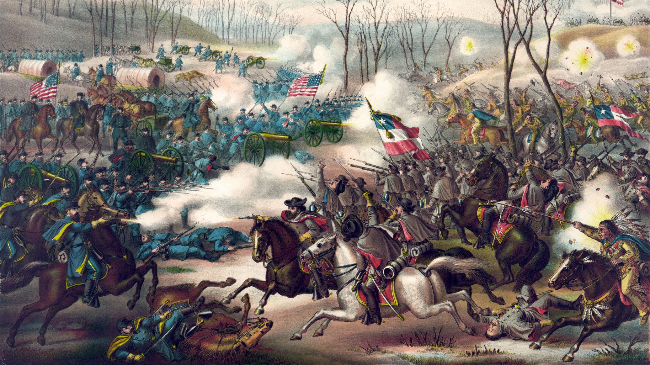 7 Misconceptions About the Civil War