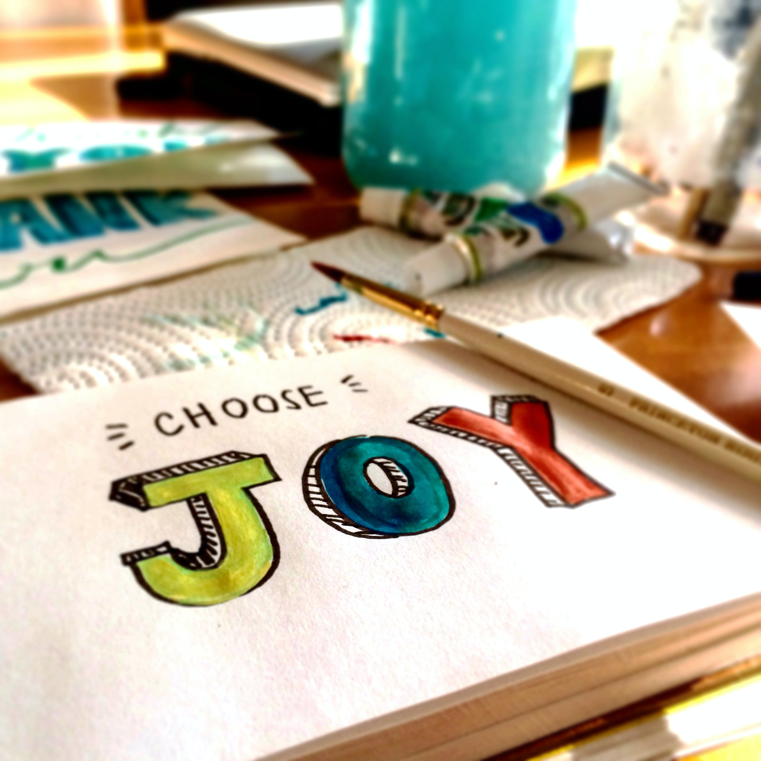 10 Ways To Add Joy To Your Life When You Don't Have A Penny To Spare