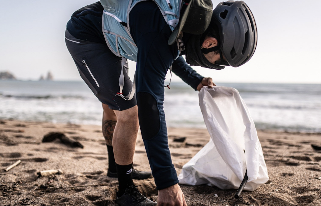 The Trouble With Bike (and All Outdoor) Apparel