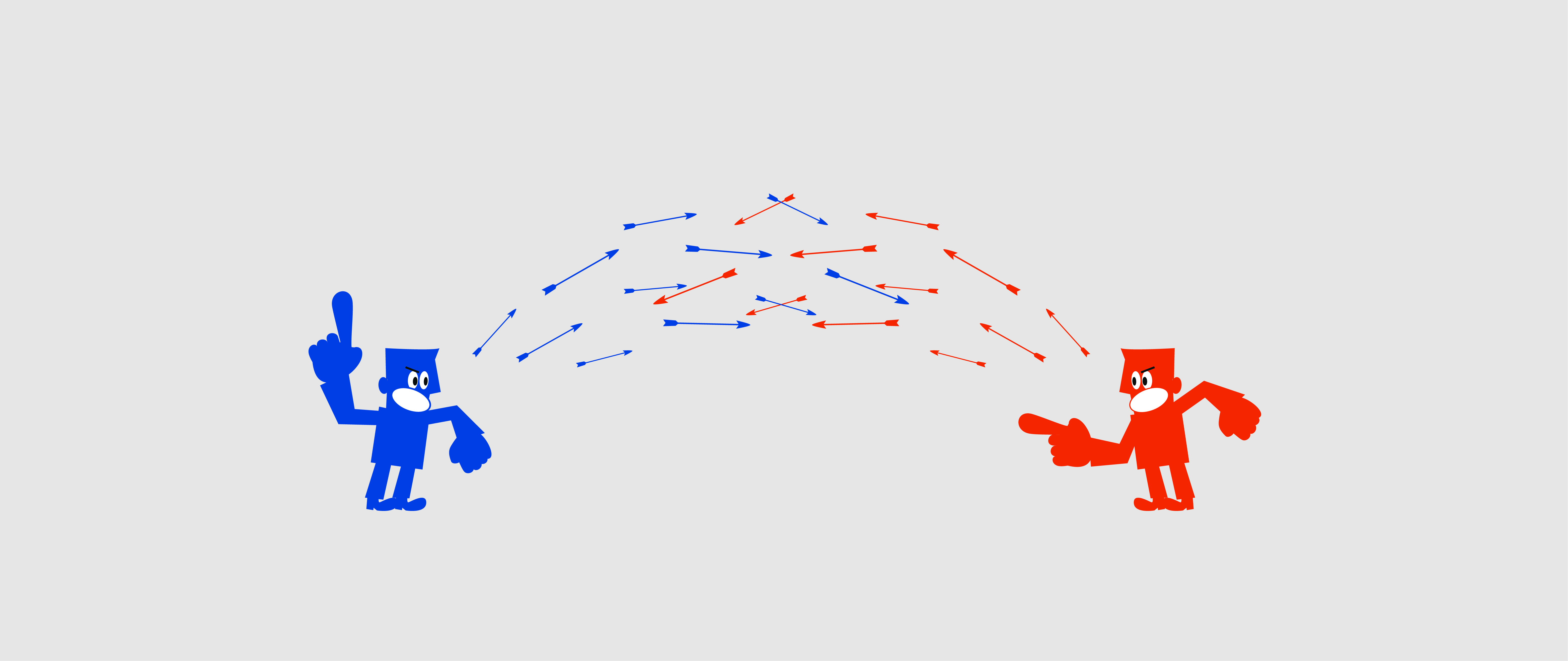 Political Polarization: Often Not as Bad as We Think