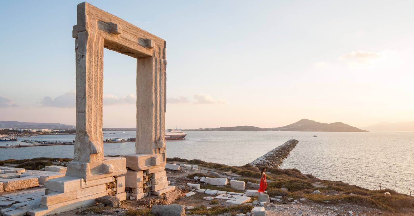 Which of the Greek Cyclades Islands is best for you?