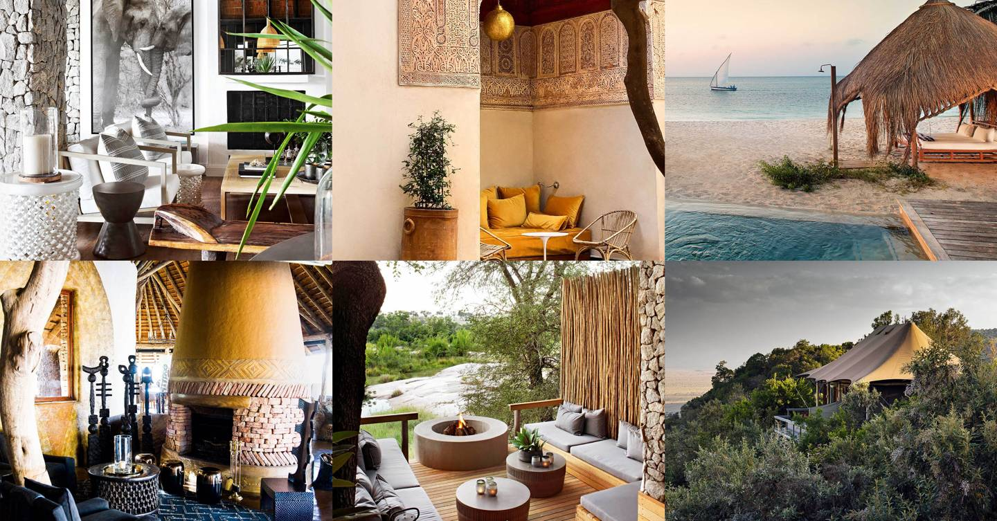 The best hotels in Africa, the Middle East and the Indian Ocean: the Gold List 2021 and 2020